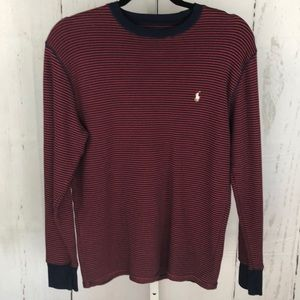 Polo Ralph Lauren Long Sleeve Thermal Shirt